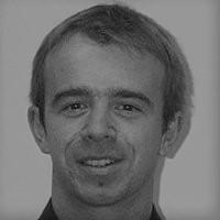 Darren Wilson Headshot