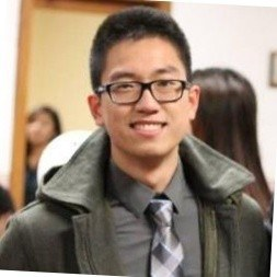 Kevin Kong Headshot