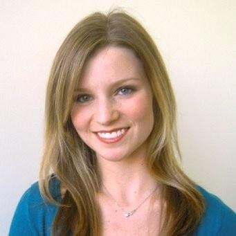 Mary Leigh Mackie Headshot