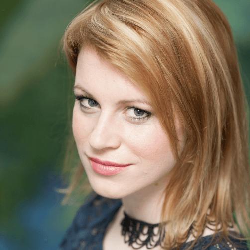 Silvie Janku Headshot