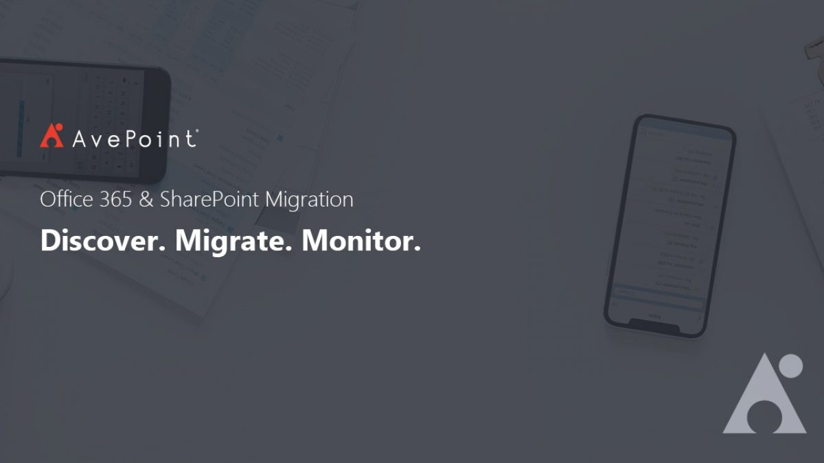 SharePoint & Office 365 Migration– Simple & Fast Migration | AvePoint