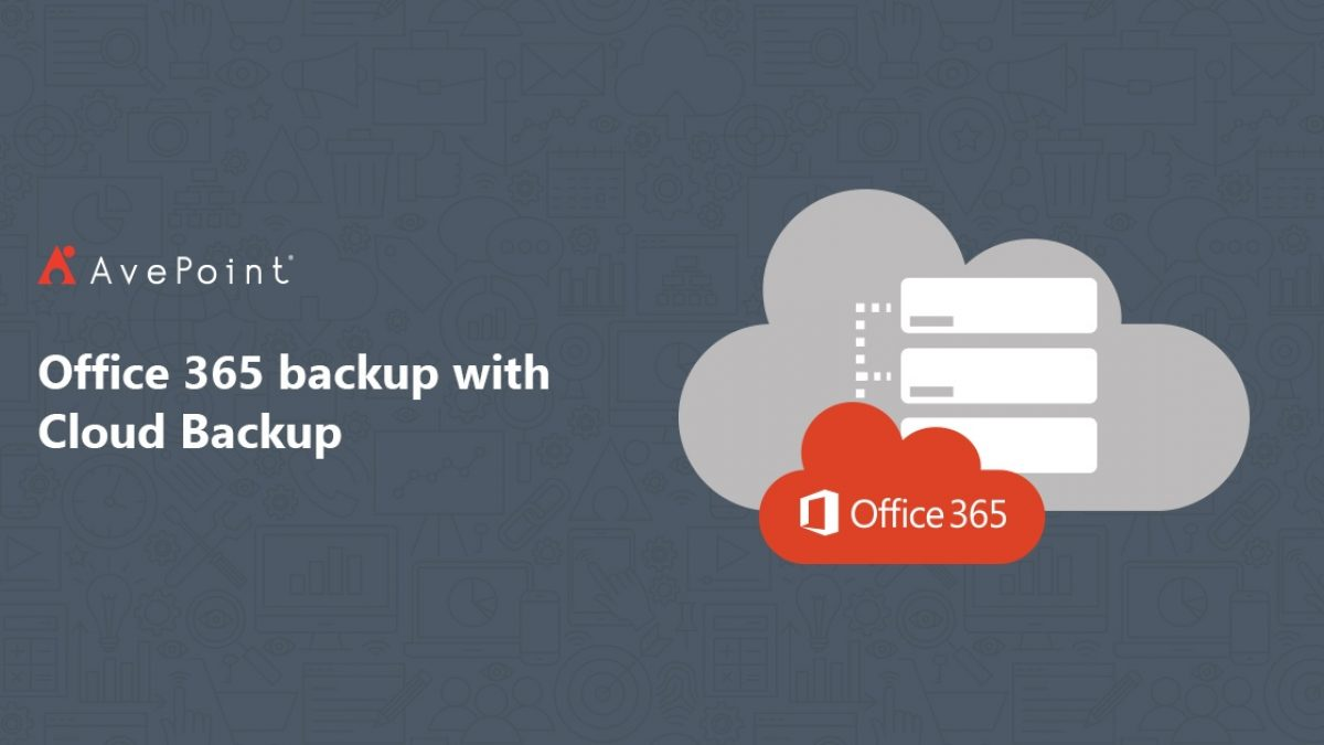 Office 365 Backup & Recovery | AvePoint