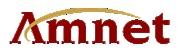 Amnet Technology Pte ltd Logo