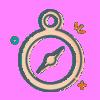 どきゅなび Icon