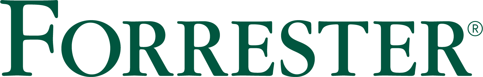 Forrester RGB logo