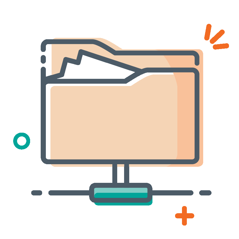 File Share Archiver Icon