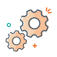 Governance Automation Icon
