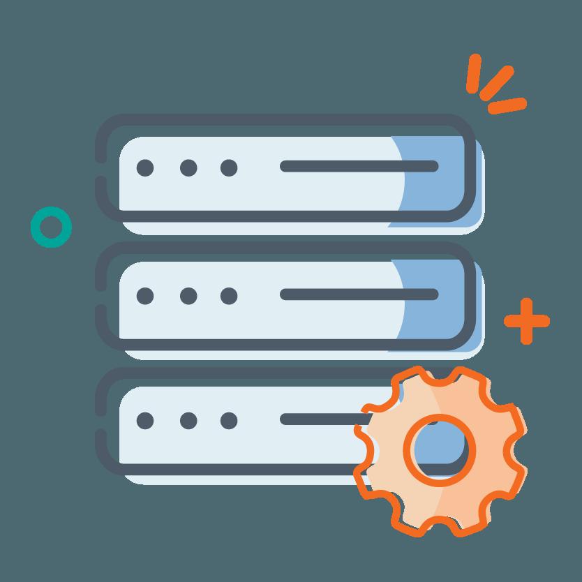 Storage Manager Icon