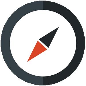 Sharepoint-compass