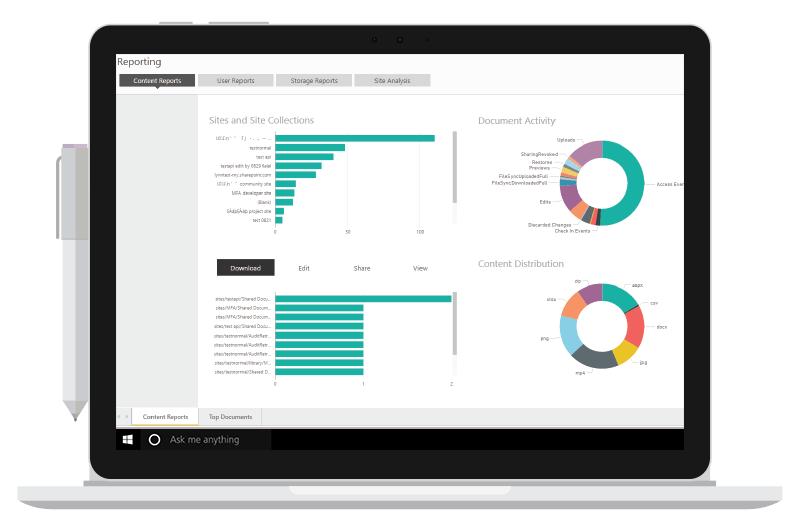 Cloud Insights for Office 365