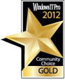 AvePoint's DocAve Software Platform Wins Gold Medal for Best Microsoft SharePoint Product from Windows IT Pro Community