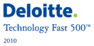 AvePoint is Named to Deloitte's 2010 Technology Fast 500™ List