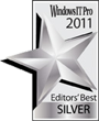 DocAve Deployment Manager Named 2011 Editors' Best Choice Award by Windows IT Pro Magazine