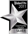 DocAve Software Platform Named 2011 Community Choice Award Winner by Windows IT Pro Magazine