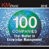 "AvePoint Named to KMWorld Magazine's ""100 Companies That Matter in Knowledge Management"" for Sixth Consecutive Year"