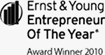 AvePoint Co-Founders Kai Gong and Dr. Tianyi Jiang Named Ernst & Young Entrepreneur Of The Year® 2010 Award Winners