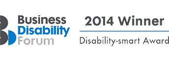 AvePoint Wins 2014 Disability-smart award for Compliance Products and Solutions