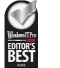 AvePoint Wins Editors Best Award from Windows IT Pro Magazine