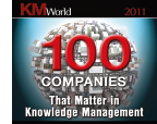 AvePoint Named to KMWorld magazine's 100 Companies That Matter in Knowledge Management for Second Straight Year