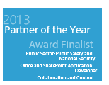 AvePoint Named Top Finalist for 2013 Microsoft Partner of the Year Awards