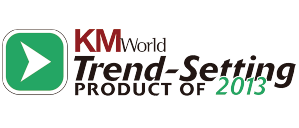 DocAve Online named KMWorld 2013 Trend-Setting Product