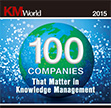 AvePoint Named to KMWorld Magazine's