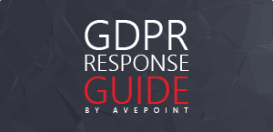 A Risk-Based Approach to GDPR Compliance