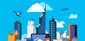 Microsoft Smart City Expo 2016