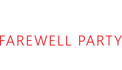 The MOSS Farewell Party