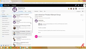 Backup Office 365 Groups