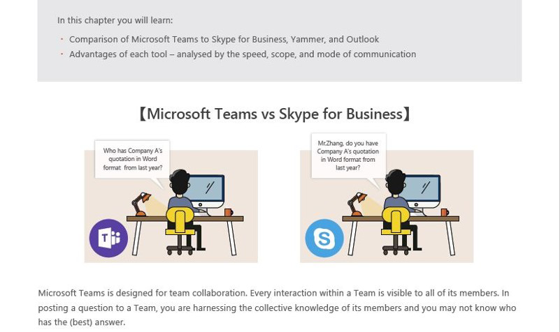 microsoft teams office365 groups ebook