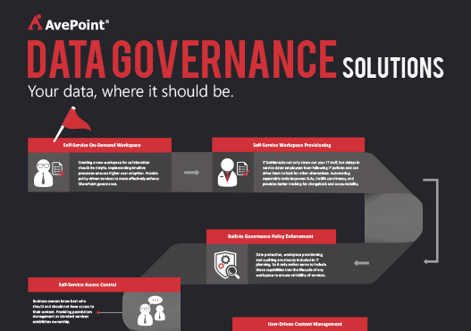 View Our SharePoint Governance Solution Graphic