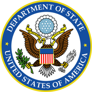 us department of state manages