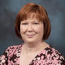Tina Snyder