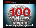 AvePoint Named to KMWorld magazine's 100 Companies