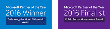 AvePoint Wins Third Consecutive Microsoft Partner of the Year Award