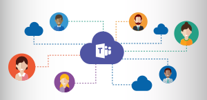 Microsoft Teams & Office 365 Groups電子書